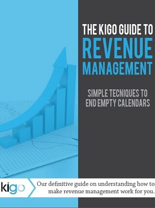 Revenue Management eBook