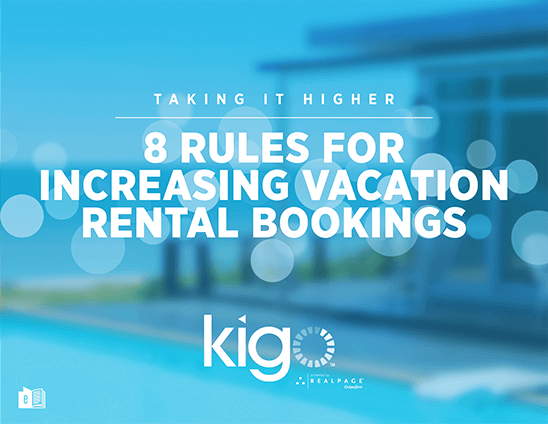 Vacation Rental Rules eBook