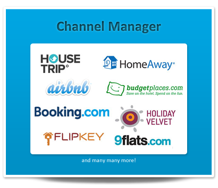 Kigo Vacation Rental Channel Manager