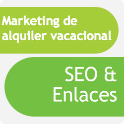 Marketing de alquiler vacacional: obtener enlances