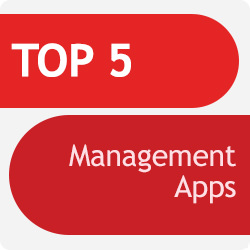 management apps image