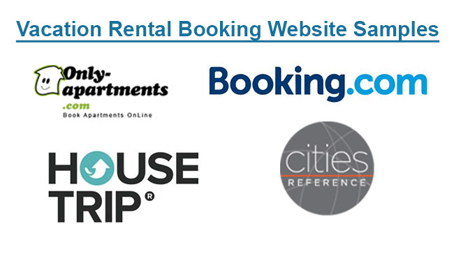 Vacation-Rental-Booking-Sites