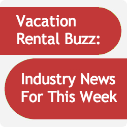 Vacation Rental Industry News – Christmas Catch up