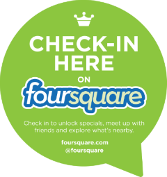 Can Foursquare Be Used for Vacation Rental Marketing?