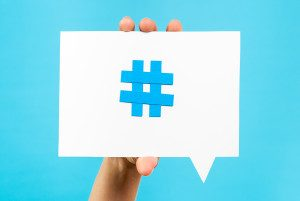Dominate Social Media With the Perfect Hashtag