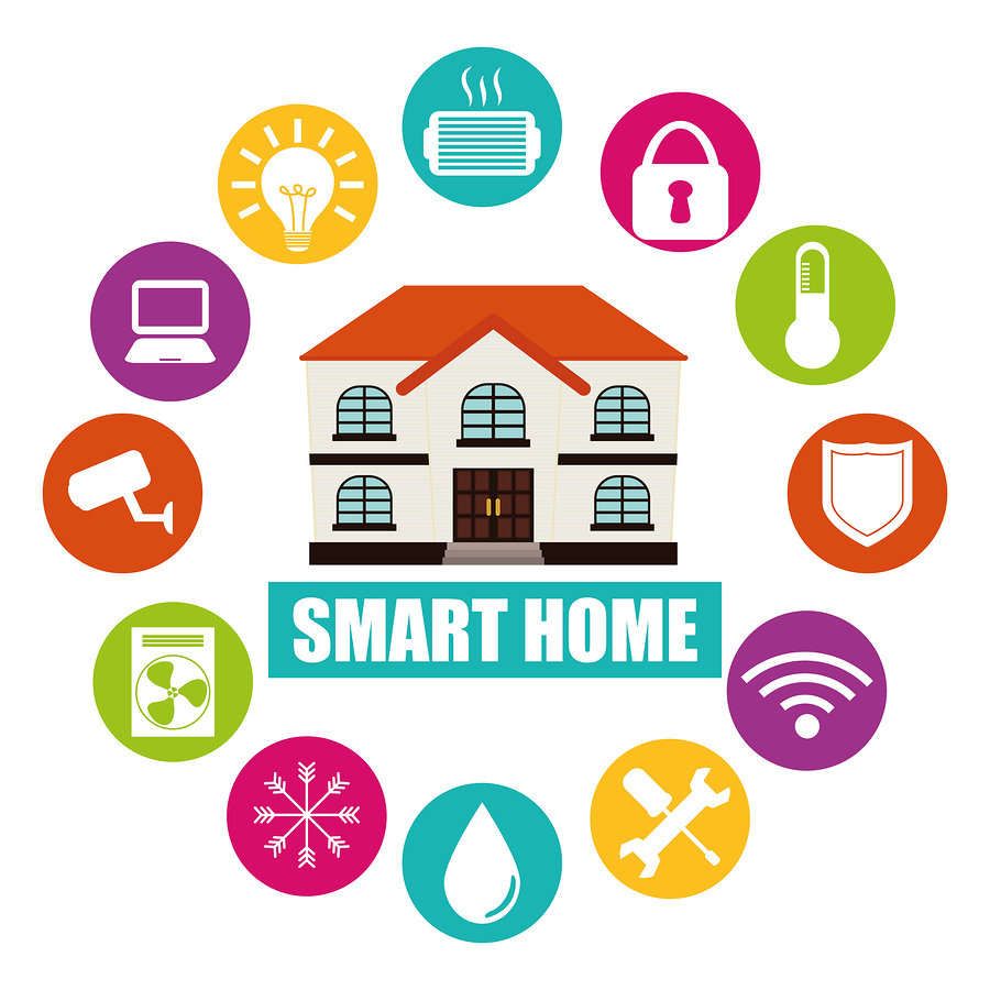 Smart Home Technology Impacts Vacation Rental Properties
