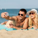 Kigo vacation rental website designs can incorporate selfies