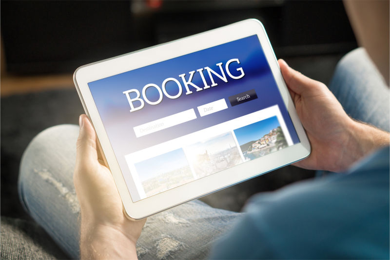 The New Rules of Vacation Rental Channel Managment Booking