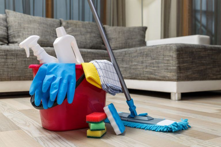 Cleanliness: Putting travelers at ease in the vacation rental industry post COVID-19