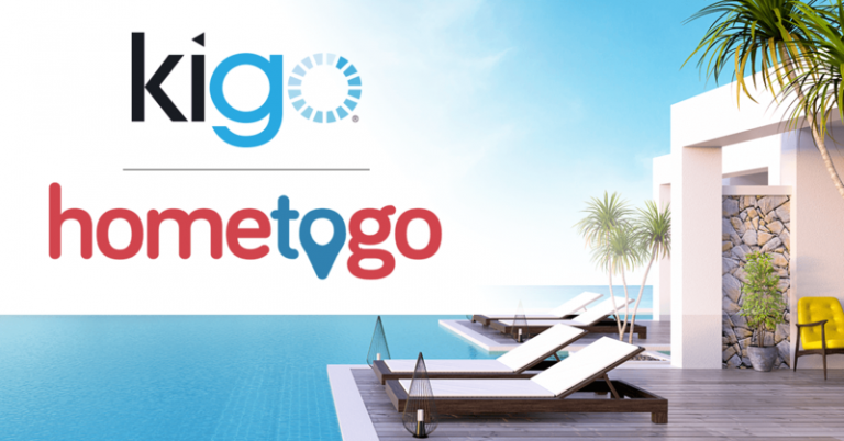 Kigo Partner Q&A with HomeToGo