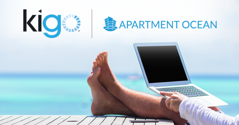 Kigo Partner Q&A with Apartment Ocean