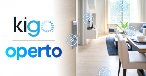 Operto, Kigo Team Up to Ensure Magic Moments for Vacation Rental Guests